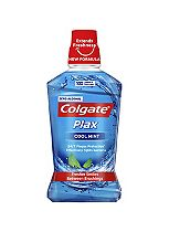Colgate Plax Multi-Protection Antibacterial Mouthwash Cool Mint 500ml