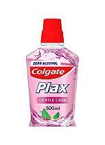 Colgate Plax Gentle Care Mouthwash - 500ml