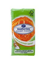 Boots Breathe- Easy Pocket Tissues