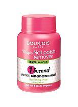 Bourjois Magic  Nail Polish Remover 75ml