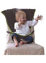 Koo-di Pack-it Seat Harness