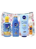 Nivea Sun Holiday Sunshine Bag