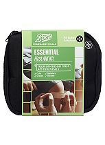 Boots Pharmaceuticals St John Ambulance Essential First Aid Kit