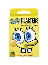SpongeBob plasters - 18 plasters