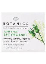 Botanics 93% Organic Super Balm 11ml