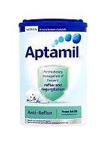 Aptamil Anti-Reflux Milk Powder 900g