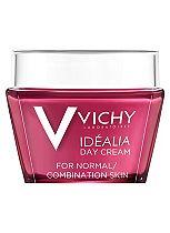 Vichy Idealia Smoothing & Illuminating Cream for Normal/Combination Skin 50ml