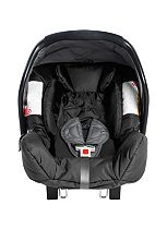 Graco Junior Baby Car Seat - Charcoal
