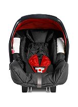 Graco Junior Baby Car Seat - Chilli