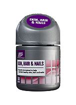 Boots SKIN, HAIR & NAILS 30 capsules