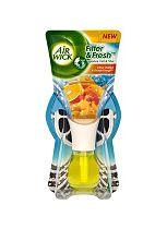 Airwick Filter & Fresh Citrus Orange and Ocean Energy