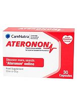 Ateronon One-a-Day Food Supplement 30 Capsules