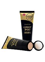 Collection Cover & Go Foundation & Concealer Duo
