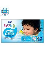 Boots Swim Pants Size 5 Junior - 1 x 10 Pants