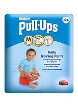 Huggies® Pull-Ups Boys Economy Pack Size 5 Potty Training Pants - 26Pack