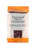 Sweetened Cranberries 250g
