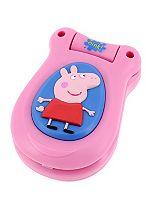 Peppa Pig Peppa's Little Phone