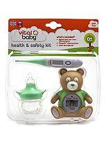 Vital Baby Nurture Health & Safety Kit