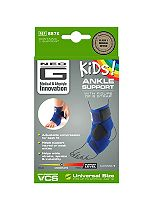 Neo G Kids Ankle Support with figure of 8 Strap - Universal Size