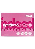 Indeed Labs Hydraluron Boosting Masks