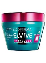 L'Oreal Elvive Fibrology Thickening Masque 300ML