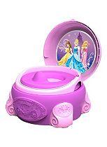 Tomy Disney Princess Potty with Flush Sound