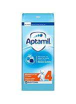 Aptamil 4 Growing Up Milk Ready to Feed 200ml