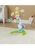 Fisher Price Rainforest Friends Crib to Floor Mobile