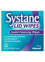 SYSTANE® Eyelid Cleansing Wipes - 30 Wipes