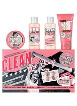 Soap & Glory&#8482 Clean Get Away Gift