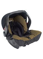 Graco SnugSafe Car Seat - Khaki
