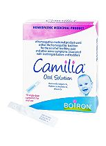 Camilia Oral Solution - 10 Single-Dose
