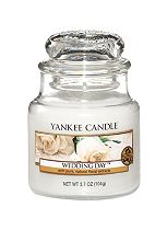 Yankee Candle Classic Small Jar Wedding Day 104g