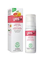 Yes to Grapefruit Even Skin Tone Moisturiser 41ml for Uneven Skin Tone