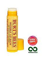 Burt's Bees® 100% Natural Lip Balm, Beeswax, 4.25g