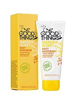 Good Things Manuka Honey Daily Moisturiser 100ml