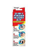 Acu Life 3in1 Finger Injury Kit