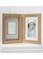 Mamas & Papas Welcome to the World Imprint Frame