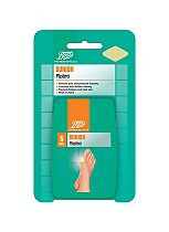 Boots Bunion Plasters 5 pack