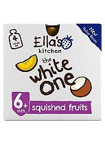 Ella's Kitchen The White One 4 x 90g