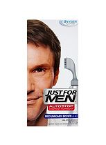 Just for Men Autostop Medium Dark Brown A40