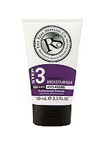 The Real Shaving Co. Step 3 Sensitive Moisturiser 100ml