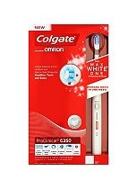 Colgate Pro Clinical C350 Max White One Electric Toothbrush