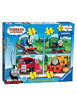 Ravensburger - Thomas and Friends My First Puzzle Set