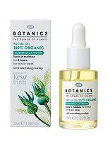 Botanics Organic Facial Oil 25ml