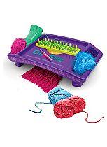 Shimmer 'n' Sparkle Cra-Z-Knit Ultimate Design Station