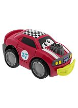 Chicco Turbo Touch Crash - Derby Red