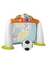 Chicco Fit and Fun Goal League