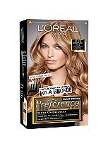 L'Oreal Preference Glam Highlights N02