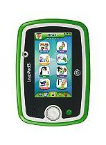 LeapFrog® LeapPad3 Learning Tablet (Green)